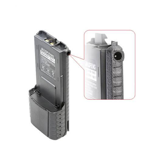 BAOFENG UV5R 3800mAh Li-ion Battery