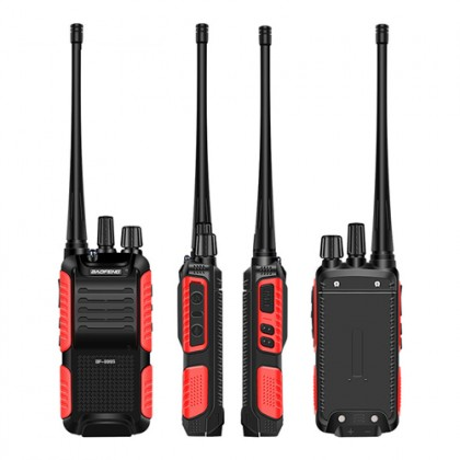 BAOFENG BF-999S Plus UHF 3W Walkie Talkie - 3KM