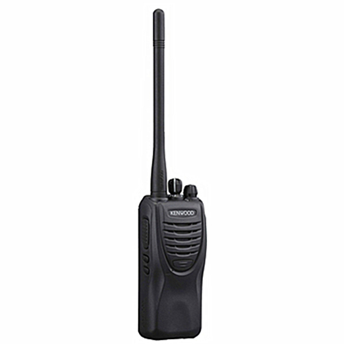 KENWOOD TK3307 UHF 5W Walkie Talkie - 6KM