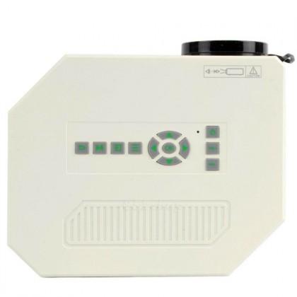 UNIC UC30 Home Mini Led Projector - 150 Lumens