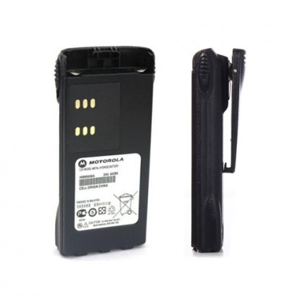 MOTOROLA GP328/338 HNN9008 2000mAh Ni-Mh Battery