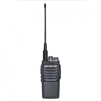 JINGTONG JT-568 Plus UHF 12W High Power Walkie Talkie - 12KM