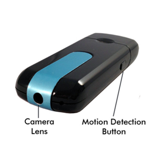 U8 USB Dongle Spy Hidden Pinhole Camera