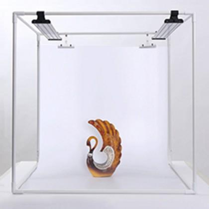 DEEP Professional LED Photography Studio Light Box - 40*40cm