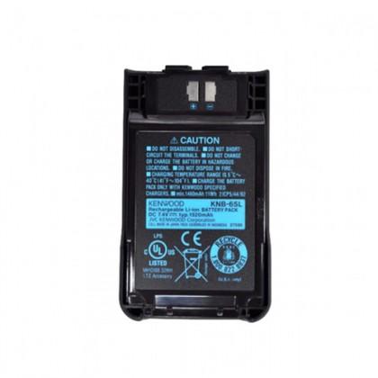 KENWOOD TK3000/U100 KNB-65L 1950mAh Li-ion Battery