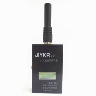 JK-560S Walkie Talkie Frequency & Power Meter