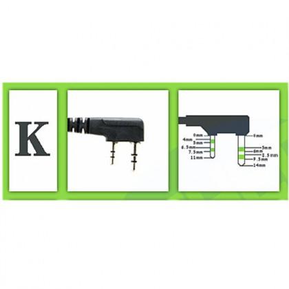 Wakie Talkie USB Programming Data Cable - K Port