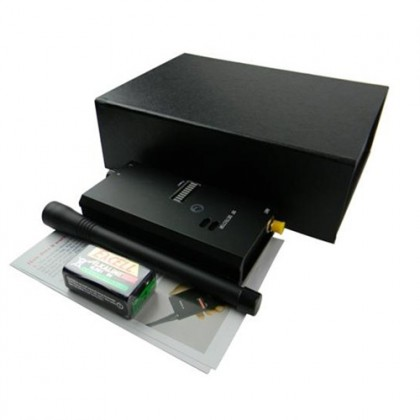 007 GPS GSM Spy Bug Wireless RF Signal Detector