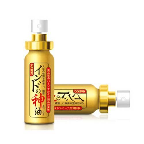 NASKIC God Oil 60Min Male Delay Spray - 10ml