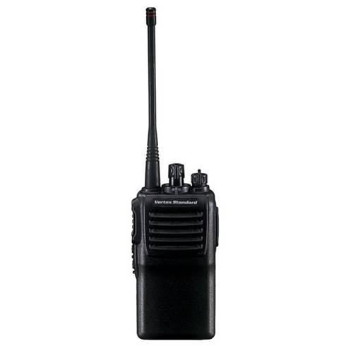 VERTEX STANDARD VX-231 UHF 5W Walkie Talkie - 5KM