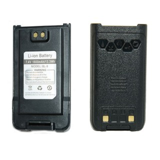 BAOFENG T57/GT-3WP BL-9 1800mAh Li-ion Battery