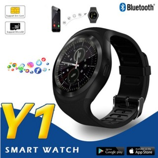 Y1 Bluetooth Android Mobile Phone Smart Watch