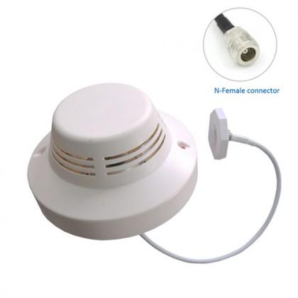 6dBi Omni 700-2700Mhz Smoke Detector N Female Ceiling Antenna