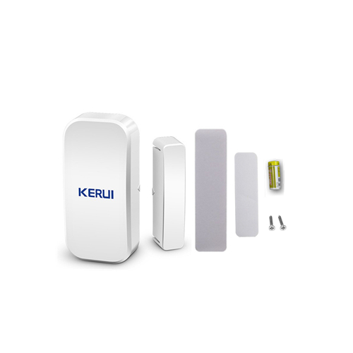 KERUI D025 433mhz Wireless Window & Door Magnetic Sensor