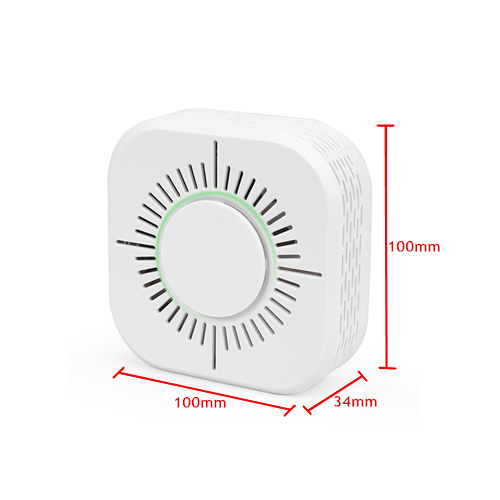 CW-50 433Mhz Wireless Smoke Detector Alarm Sensor