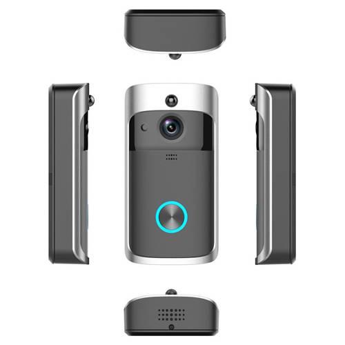 XSmartHome M2 Wireless 2 Way Video Visual Intercom WiFi Doorbell