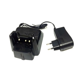 VERTEX STANDARD VX-231 CD-34 Rapid Desktop Charger