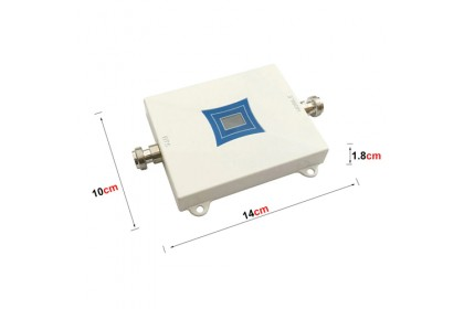 4G/LTE 1800Mhz Band 3 Mini Mobile Signal Booster Repeater