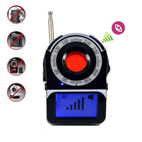 CC309 Spy Wireless Bug Hidden Camera Detector