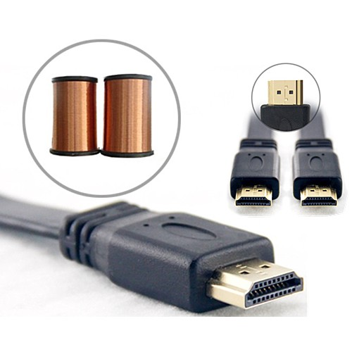 HDMI V1.4 Cable 3/5/10/20meter - Support HD,3D,2K,4K