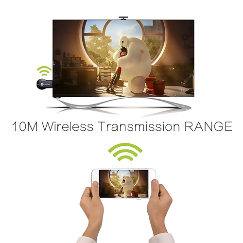 ANYCAST Miracast Airplay Dlna Mirroring Wifi HDMI Dongle