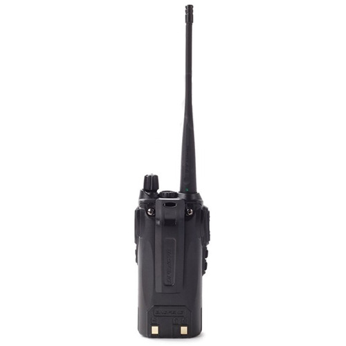 BAOFENG UV8D UHF 5W Walkie Talkie - 5KM