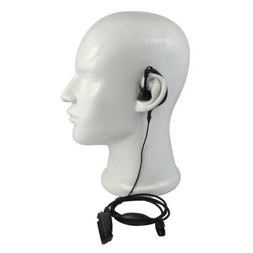 MOTOROLA GP328/338 Ear Hook PTT Earphone