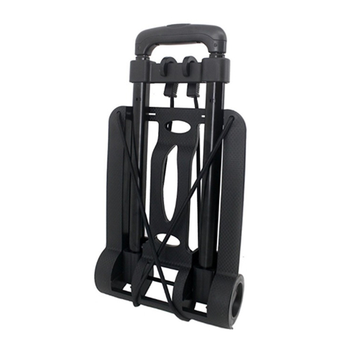 MultiFunction Easy Carry Foldable Trolley